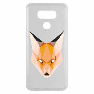 Etui na LG G6 Fox geometry