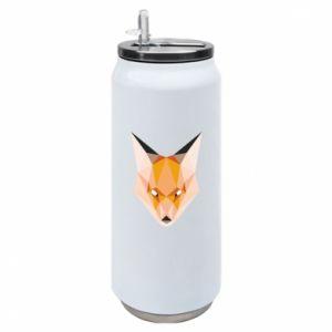 Puszka termiczna Fox geometry