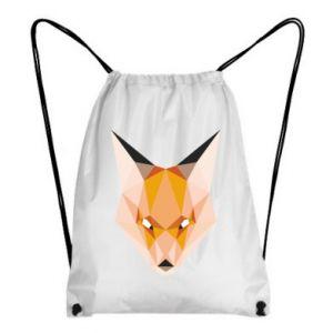 Plecak-worek Fox geometry