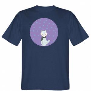 Koszulka Fox - PrintSalon