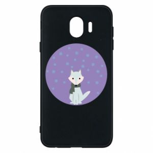 Phone case for Samsung J4 Fox
