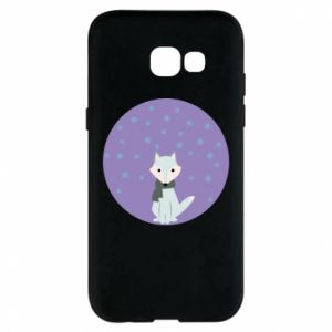 Phone case for Samsung A5 2017 Fox