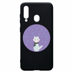 Phone case for Samsung A60 Fox