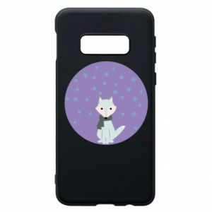 Phone case for Samsung S10e Fox