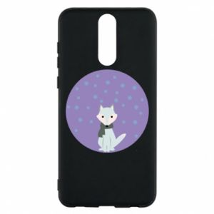 Phone case for Huawei Mate 10 Lite Fox