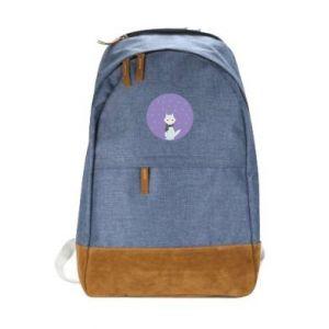Miejski plecak Fox - Printsalon