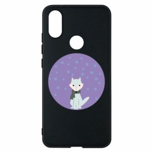 Phone case for Xiaomi Mi A2 Fox