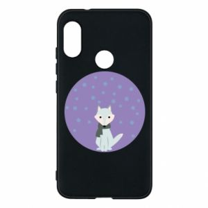 Phone case for Mi A2 Lite Fox