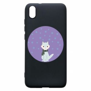 Phone case for Xiaomi Redmi 7A Fox