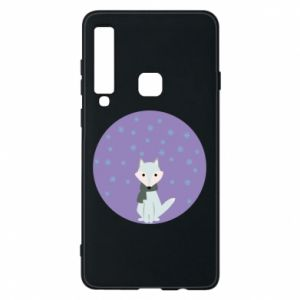 Phone case for Samsung A9 2018 Fox