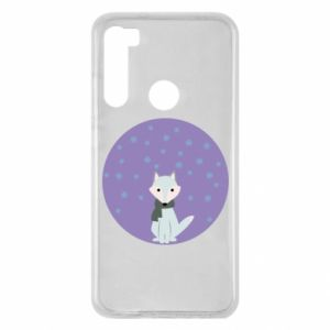 Xiaomi Redmi Note 8 Case Fox
