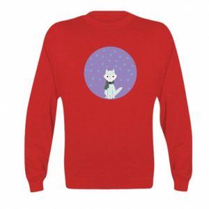 Kid's sweatshirt Fox