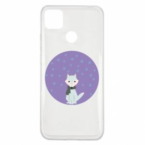 Xiaomi Redmi 9c Case Fox