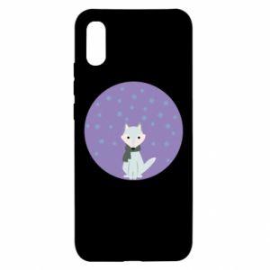 Xiaomi Redmi 9a Case Fox