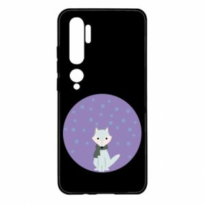 Xiaomi Mi Note 10 Case Fox
