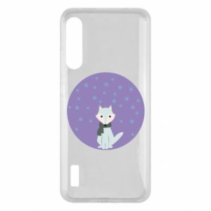 Xiaomi Mi A3 Case Fox