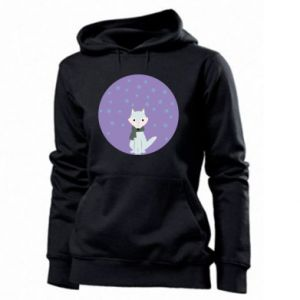 Women's hoodies Fox