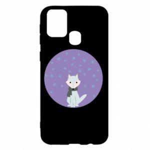 Samsung M31 Case Fox
