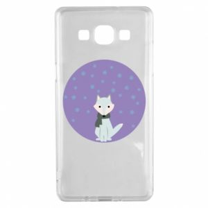 Samsung A5 2015 Case Fox