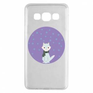 Samsung A3 2015 Case Fox