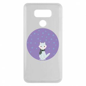 LG G6 Case Fox