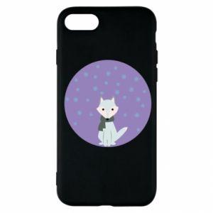 iPhone SE 2020 Case Fox
