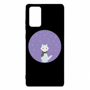 Samsung Note 20 Case Fox