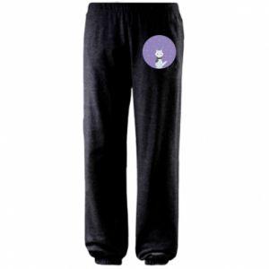 Spodnie Fox - Printsalon