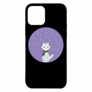 iPhone 12/12 Pro Case Fox