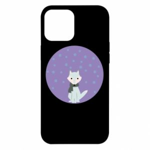 iPhone 12 Pro Max Case Fox