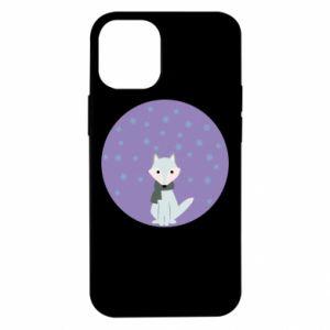 iPhone 12 Mini Case Fox