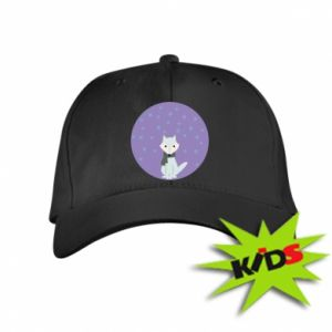 Kids' cap Fox