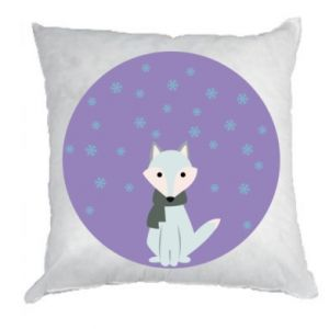 Pillow Fox