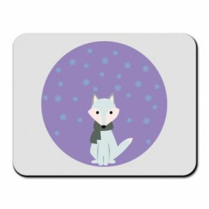 Mouse pad Fox