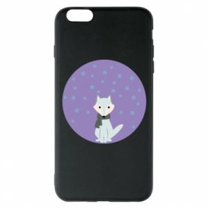 Etui na iPhone 6 Plus/6S Plus Fox