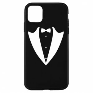 Phone case for iPhone 11 Tailcoat for New Year's Eve