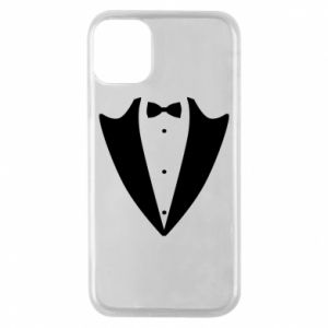 Phone case for iPhone 11 Pro Tailcoat for New Year's Eve