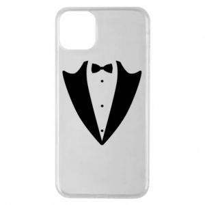 Phone case for iPhone 11 Pro Max Tailcoat for New Year's Eve