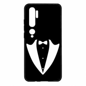 Etui na Xiaomi Mi Note 10 Frak na Sylwestra