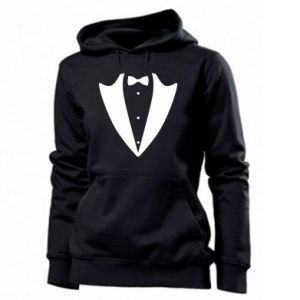 Women's hoodies Tailcoat for New Year's Eve