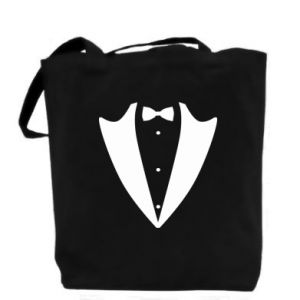 Bag Tailcoat for New Year's Eve