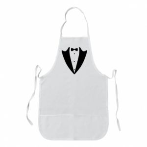 Apron Tailcoat for New Year's Eve