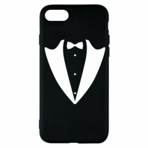 Phone case for iPhone 7 Tailcoat for New Year's Eve