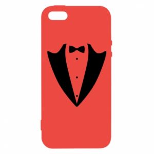 Phone case for iPhone 5/5S/SE Tailcoat for New Year's Eve