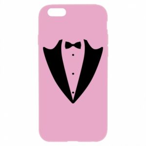 Phone case for iPhone 6/6S Tailcoat for New Year's Eve