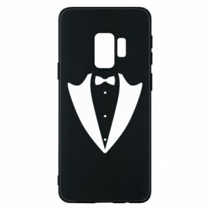 Phone case for Samsung S9 Tailcoat for New Year's Eve