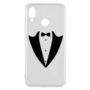 Phone case for Huawei P20 Lite Tailcoat for New Year's Eve
