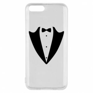 Phone case for Xiaomi Mi6 Tailcoat for New Year's Eve