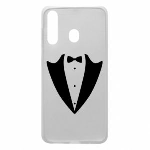 Phone case for Samsung A60 Tailcoat for New Year's Eve