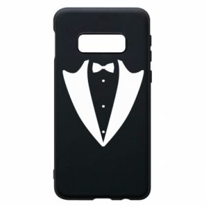 Phone case for Samsung S10e Tailcoat for New Year's Eve
